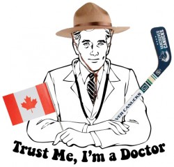 Canadian medical students